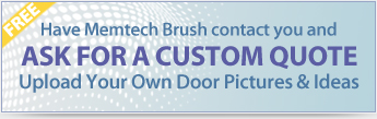 Ask for a Custom Brush Seal Quote