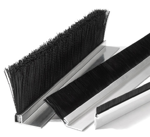 Weather Stripping Memtech Brush